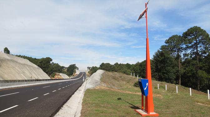 Autopista Perote-Banderilla
